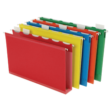 Pendaflex Assorted Box Bottom Hanging File