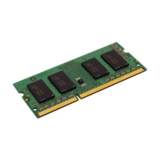 Werx DDR1 Memory Upgrade For Notebook