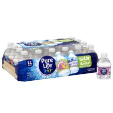 Nestl Pure Life Purified Water 8
