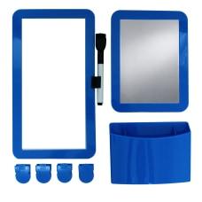 Inkology 8 Piece Magnetic Locker Set