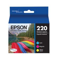 Epson DuraBrite Ultra Standard Capacity Color