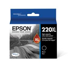 Epson DuraBrite Ultra 220XL High Yield