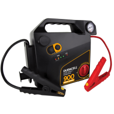 Duracell Portable Jump Starter With Compressor