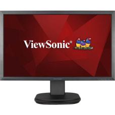 ViewSonic VG2239SMH 22 Widescreen HD LED