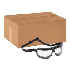 Fectoggles Impact Goggles With Elastic Headband