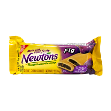Nabisco Fig Newtons 2 Pack 24