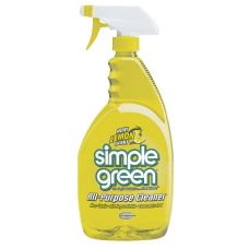 Simple Green Lemon All Purpose Cleaner
