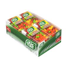 Tic Tac Hard Candy Singles Fruit
