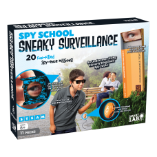 SmartLab Toys QPG Labs For Kids