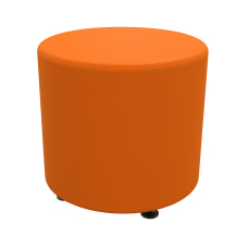 Marco Round Seating Ottoman 16 H