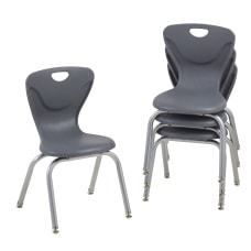 Factory Direct Partners 14 Contour Chairs