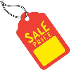 Office Depot Brand Merchandise Tags 100percent