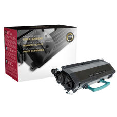 Clover Imaging Group Remanufactured Black Toner
