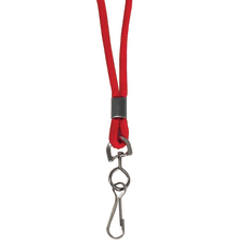 C Line Standard Lanyards With Swivel