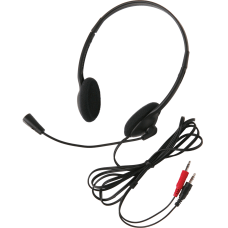 Califone 3065AV Lightweight Headset