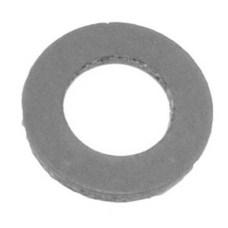 Alfa 12 Worm Thrust Washer Silver