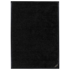 MA Matting Colorstar Plush Floor Mat