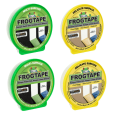 Duck Brand FrogTape Multi Surface And