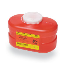 BD Sharps Collector 33 Quarts