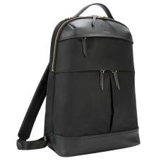 Targus Newport Laptop Backpack Black
