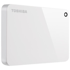 Toshiba Canvio Advance HDTC910XW3AA 1 TB