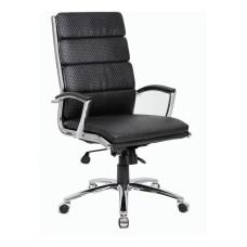 Boss Office Products Textured CaressoftPlus Ergonomic