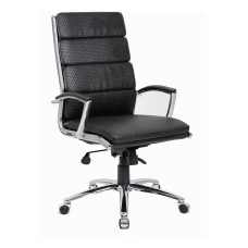Boss Office Products Textured CaressoftPlus Executive