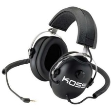 Koss QZ99 Noise Reduction On Ear