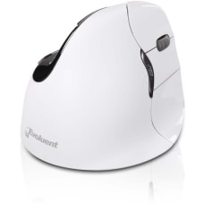 Evoluent VerticalMouse 4 Right Bluetooth Technology