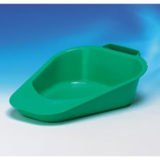 Carex Disposable Plastic Bed Pan 473