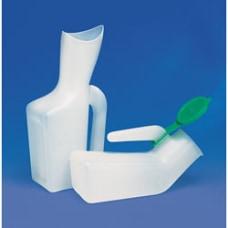 Carex Plastic Urinal