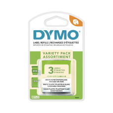 DYMO LT 12331 Variety Tapes 05