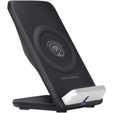 HyperGear Wireless Fast Charging Stand 120