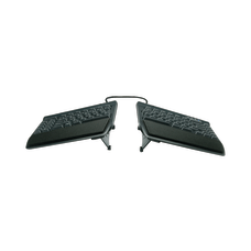 Kinesis Freestyle2 Keyboard For PC Black