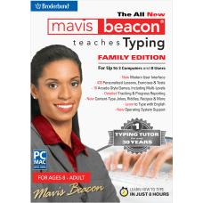 Encore Mavis Beacon Teaches Typing 2020