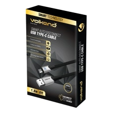 Volkano X nbspSmart Series nbspAuto Disconnect