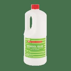 Scholastic Liquid Glue 324 Oz White