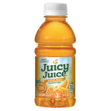 Juicy Juice Orange Tangerine Juice 10