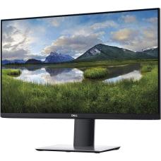 Dell P2720D 27 WQHD WLED LCD