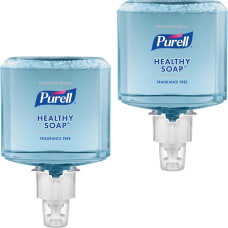 PURELL ES6 Professional HEALTHY SOAP Mild