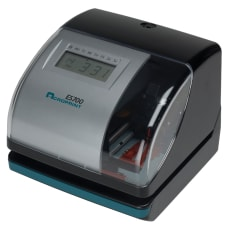 Acroprint ES700 Electronic Time Recorder