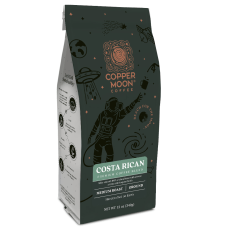 Copper Moon Coffee Ground Coffee Costa