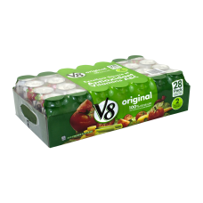 V8 Original Vegetable Juice 115 Oz