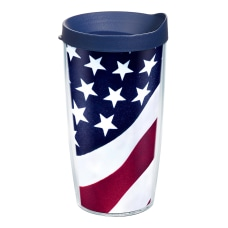 Tervis Colossal Tumbler With Lid American