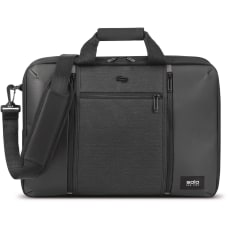 Solo Hybrid Carrying Case Briefcase for