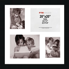 PTM Images Photo Frame Collage 20