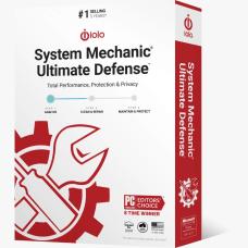 iolo System Mechanic Ultimate Defense Windows