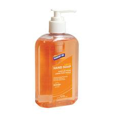 Genuine Joe Antibacterial Moisturizing Liquid Soap