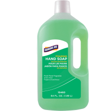 Genuine Joe Antibacterial Foaming Hand Soap