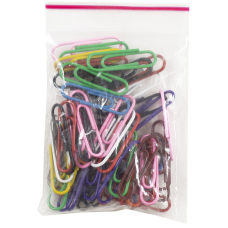 JAM Paper Paper Clips 1 25